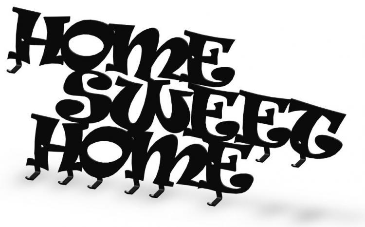 033 L - Home Sweet Home 2 L