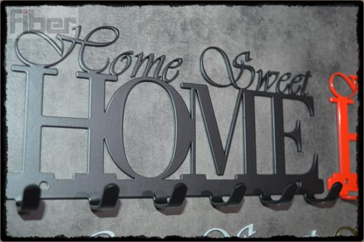 004 S - Home Sweet Home S